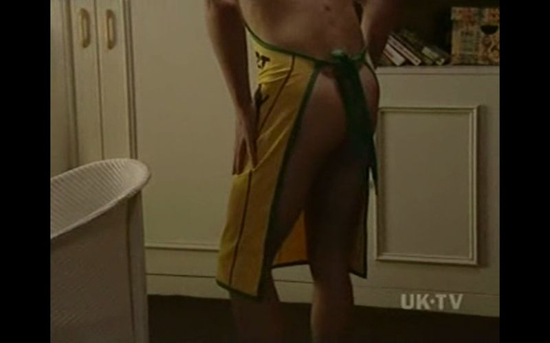 Nude andrew lincoln Andrew Lincoln