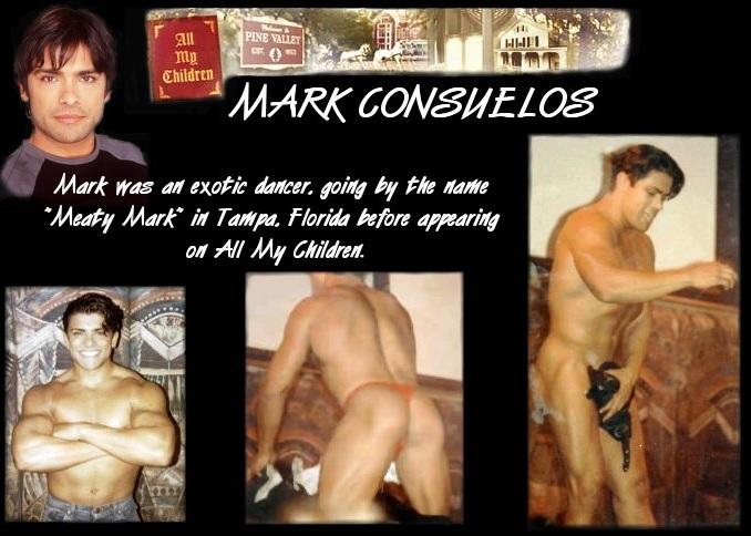 from Larry mark consuelos gay