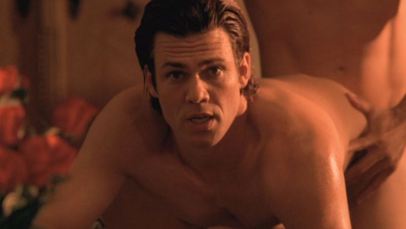 William Gregory Lee naked