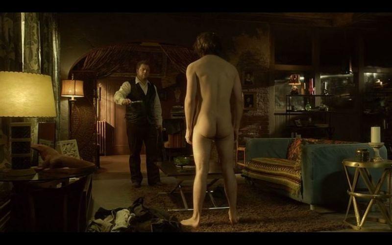 Landon Liboiron nude