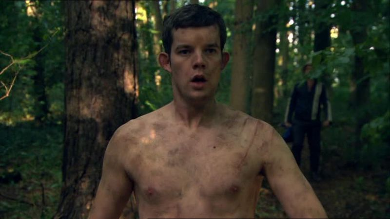Nude Young Russell Tovey