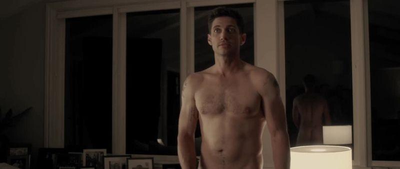 James Carpinello Nude