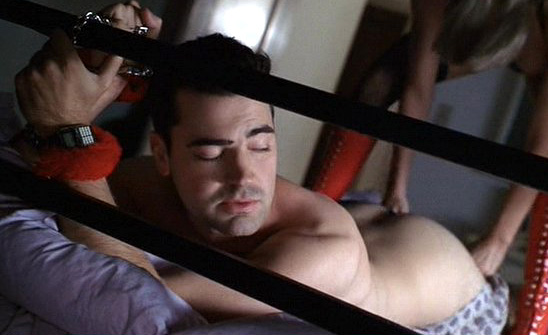 Ron Livingston Nude