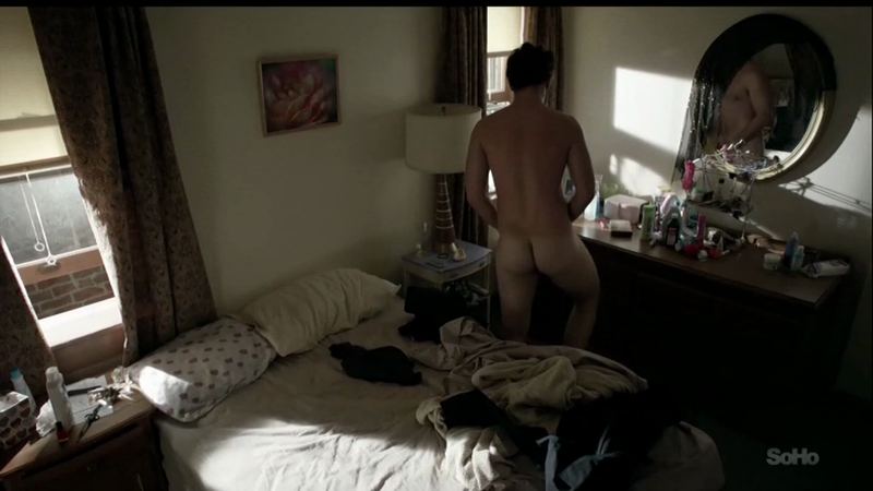 Justin Chatwin nude