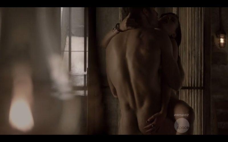 Steve Lund naked
