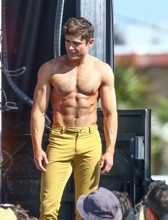 Zac Efron Nude Scandal 25