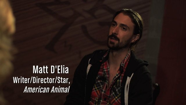 Matt D'Elia