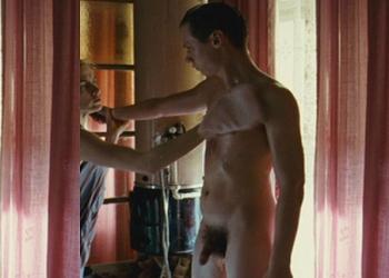 David-kross-naked